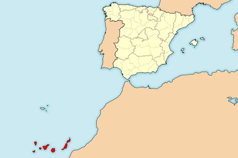 13 Poner a Canarias en el mapa200
