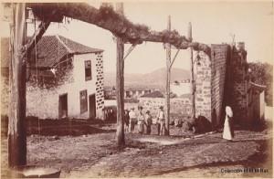 La Orotava adquiere uno de los antiguos molinos de gofio