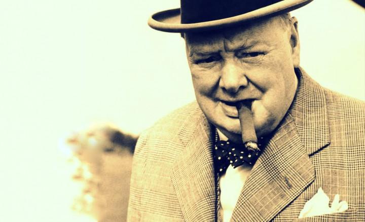 Churchill alle Canarie