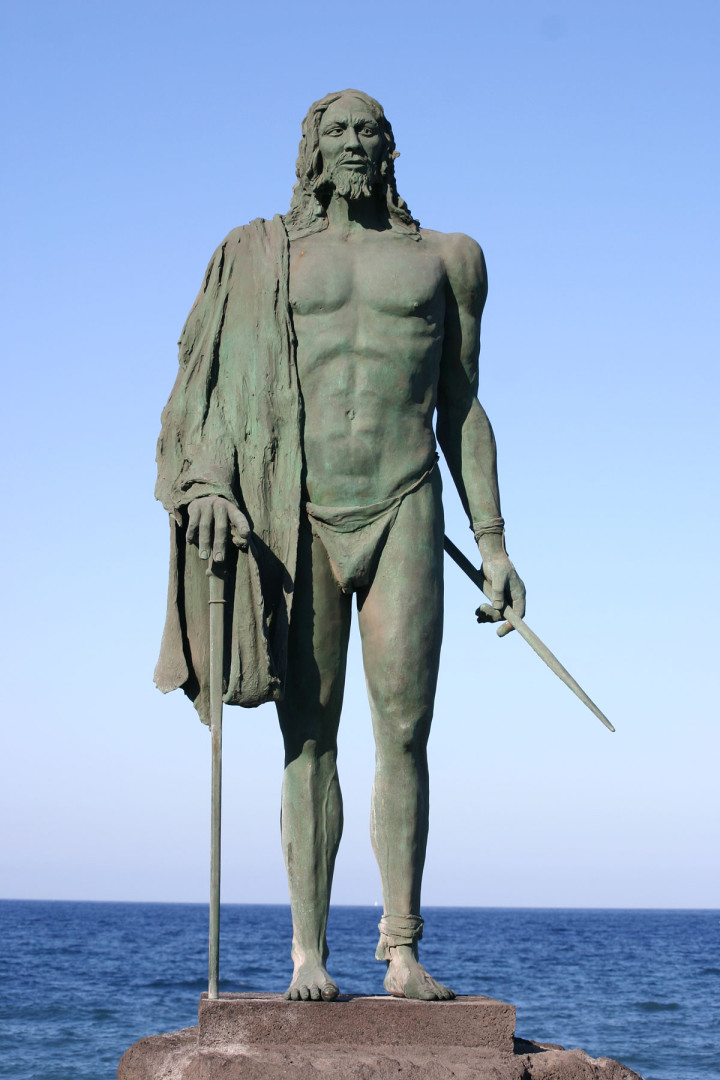 i guanches
