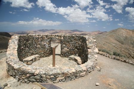 Fuerteventura  Mirador Astronómico