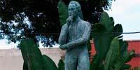 Simon Bolivar un Italo canario