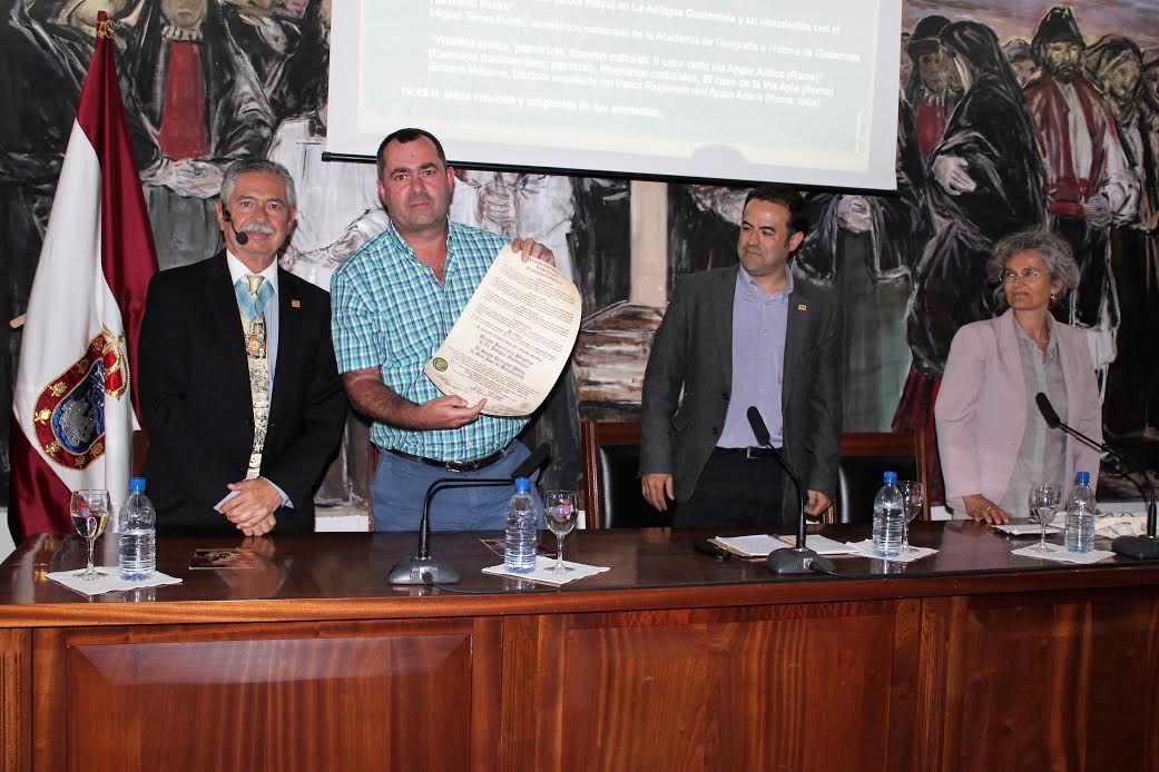 Il percorso di Hermano Pedro: Guatemala, Roma e Granadilla
