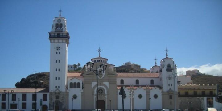 La Santa patrona delle isole Canarie