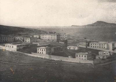 I centri di detenzione delle Canarie