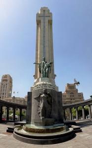 monumento-caduti-santa-cruz-tenerife
