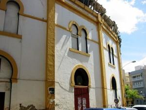 santa cruz La Plaza de Toros di Santa Cruz670 paola nicelli (2)