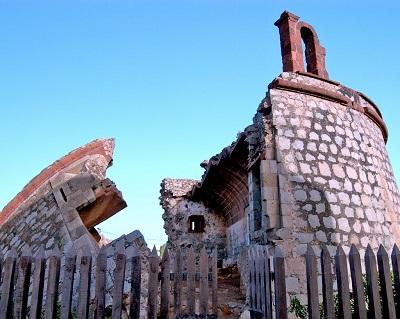La Torre di San Andrés di paola nicelli
