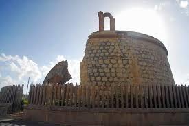 La Torre di San Andrés tenerife
