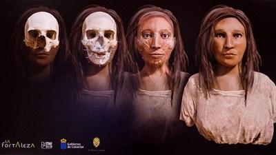 humiaga il volto di un'aborigena canaria670 (2)