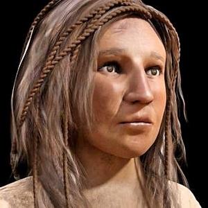 humiaga il volto di un'aborigena canaria670 (3)