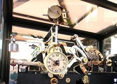 tenerife-orologio
