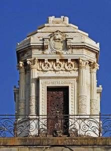 LA OROTAVA El mausoleo de la masonería en Canarias b