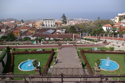 LA OROTAVA El mausoleo de la masonería en Canarias