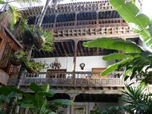 La Casa de los Balcones a La Orotava (2)