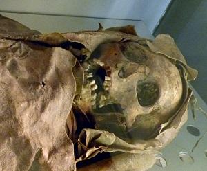 mummia GUANCHE MEGLIO CONSERVATA RIVELA IL SUO ULTIMO SEGRETO LA SUA ETÀ