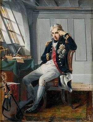 Ammiraglio Horacio Nelson