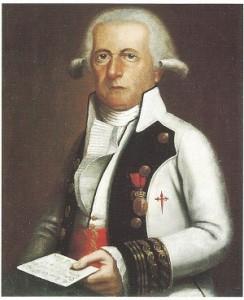Antonio Gutiérrez de Otero
