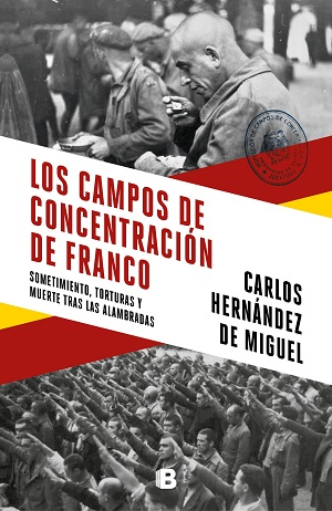 CANARIE Franco abrió 300 campos de concentración