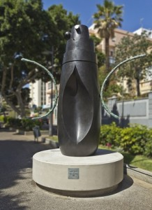 Santa Cruz un museo all'aria aperta Guerrero Gosla