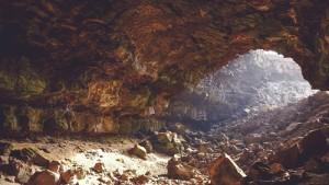 caverna.pre-ispanica-gran-canaria-canarie