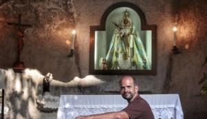 La 'otra' Virgen de Candelaria