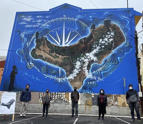 el-hierro-murales
