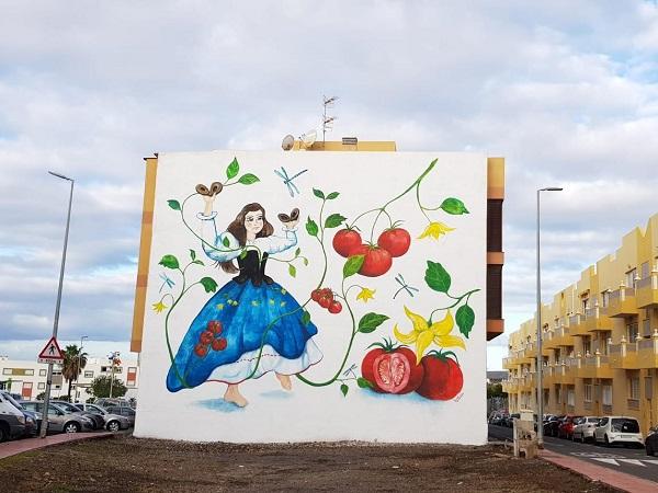 murale-guargacho-donna-tenerife